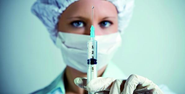 Информационная статья по гриппу.