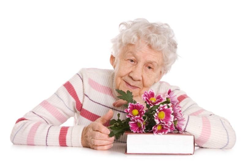 Подарок для бабули картинки